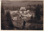 historische Aufnahmen und Dokumente